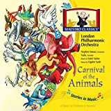 Stories in Music: Carnival of the Animals