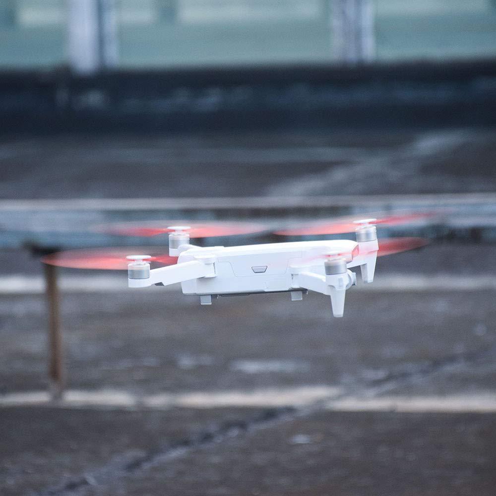 Webla Accessoires pour Drone 4 pales du drone repliable à ...