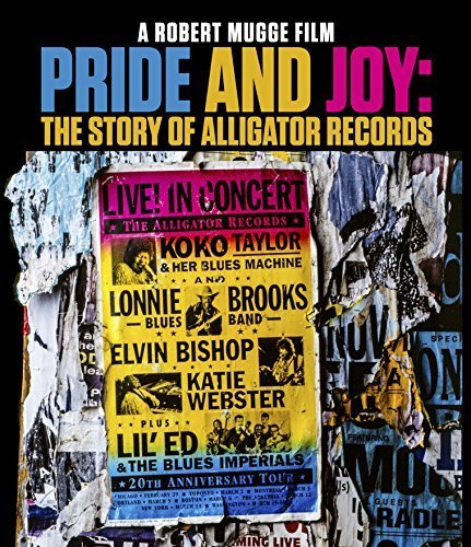 The Story of Alligator Records
