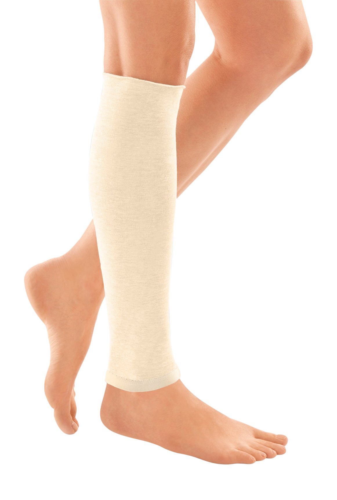 circaid Undersleeve – Leg, designed for comfort and light, convenient wear by Medi CircAid (Image #1)