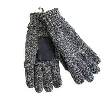 MFH Fleece Fingerhandschuhe gefüttert Handschuhe warm Winter Winterhandschuhe