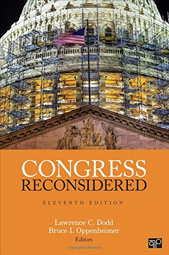 Congress Reconsidered Eleventh Edition