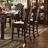 Amazon.com: Nailhead - Chairs / Kitchen & Dining Room Furniture ...