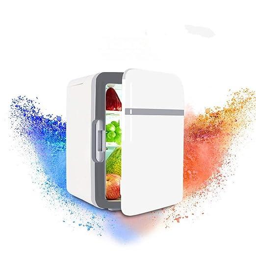 MUTANG Mini Frigorífico Eléctrico Enfriamiento Caja 12 V 240 V ...