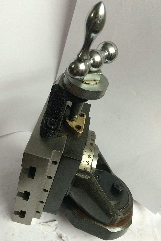 Molinillo de torno giratorio para Myford Super 7 MYFORD Super 7 ML7