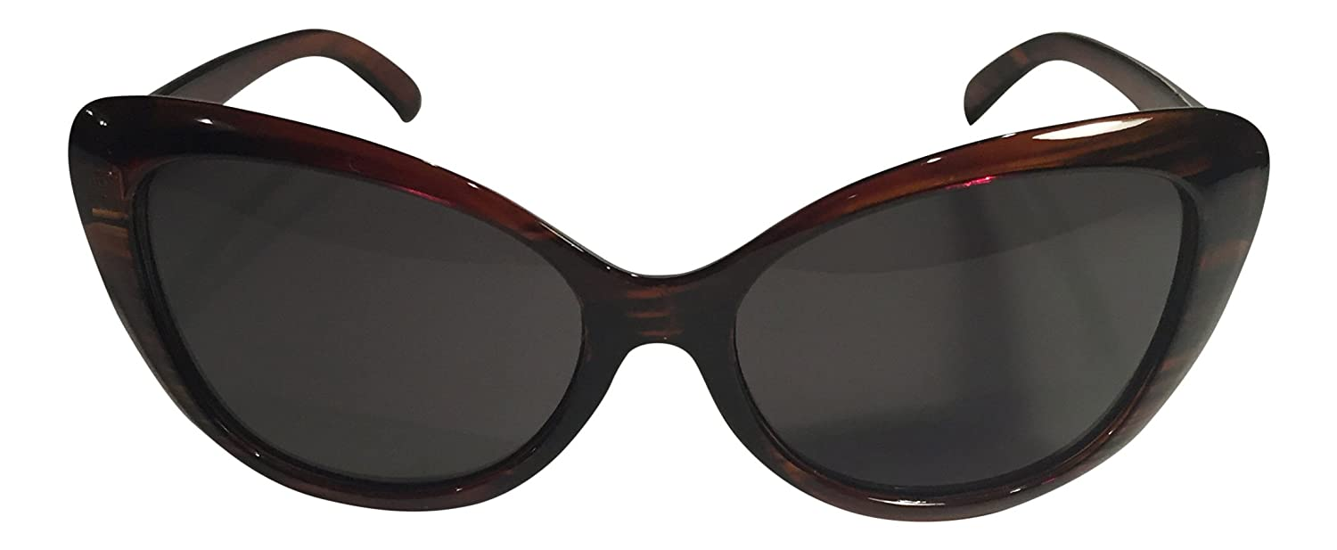 eb263ba4e24b Amazon.com: Red Cat Eye Sunglasses - Cute Vintage Style Frames - 100%  Satisfaction Guaranteed - Retro 50's Costume Throwback - Best Shades For  Teens & Women ...
