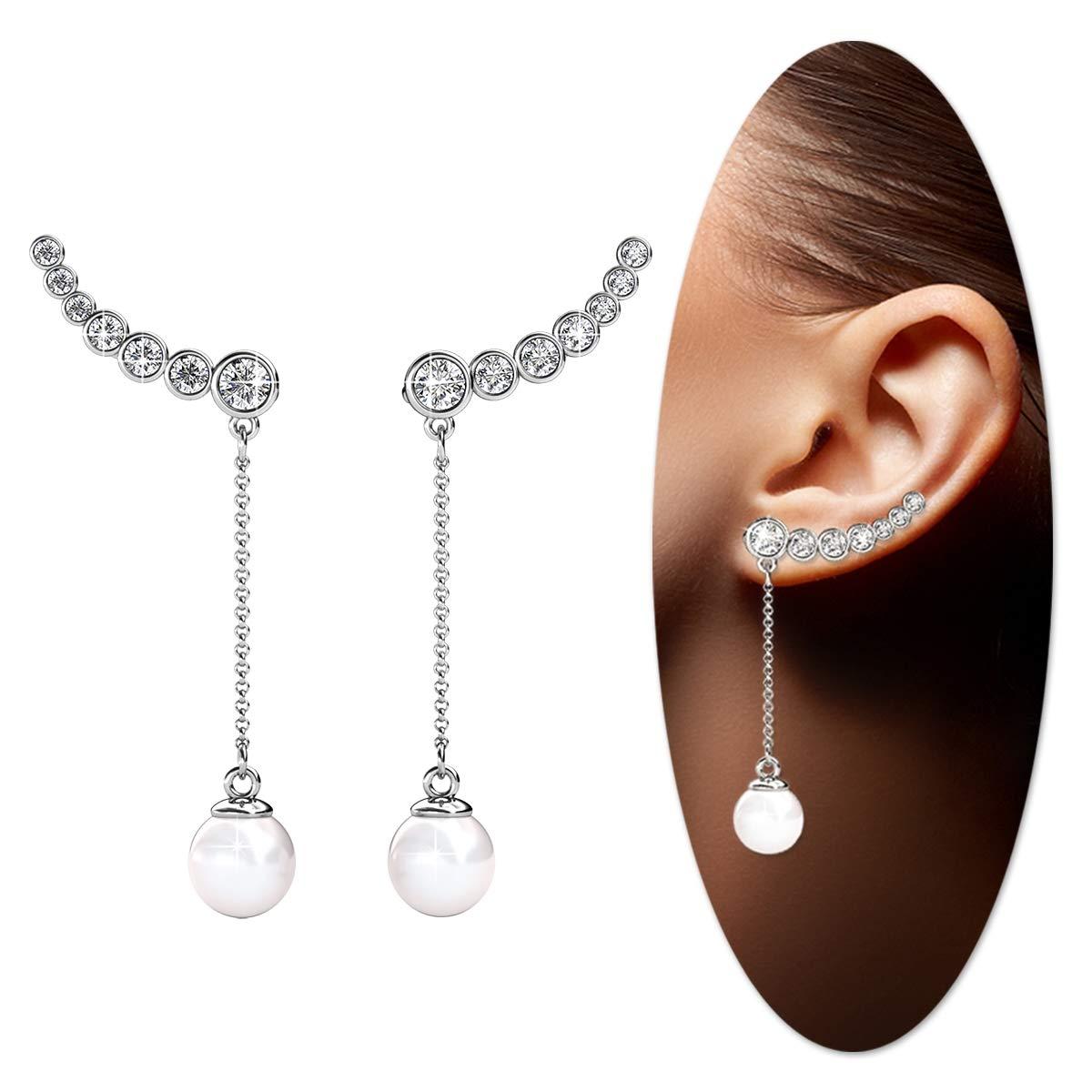 Alaxy Earrings