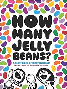 Image result for how many jelly beans