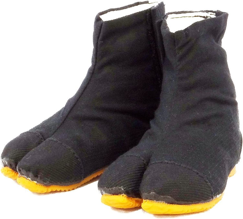 Amazon.com | Childs Ninja Shoes 24 cm Black | Walking