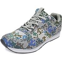 PANY Zapatillas de Deporte para Hombre Tenis Calzado Deportivo para Unisex Adulto