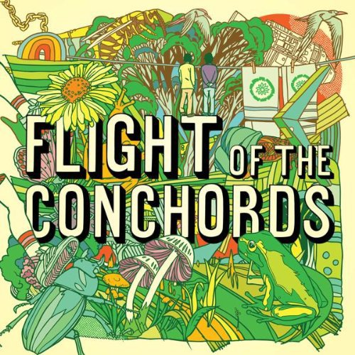 Price comparison product image Flight of the Conchords [Vinyl]