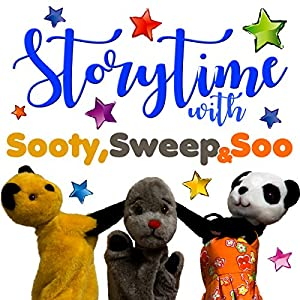Sooty and Sweep Audiobook