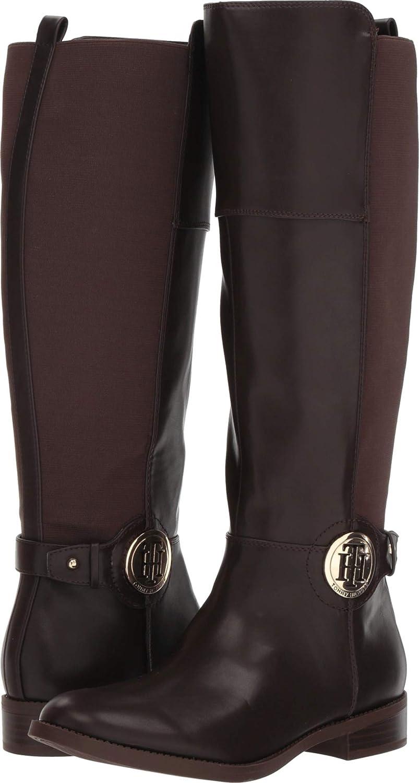 4b296d42 Amazon.com | Tommy Hilfiger Idreena Women's Boot | Knee-High