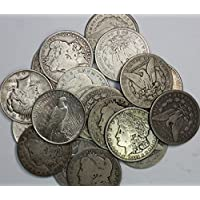 US Mint Peace Silver 1878 to 1935 Dollar Cull