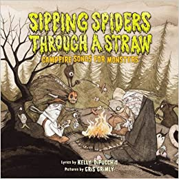 Amazon com: Sipping Spiders Through a Straw: Campfire Songs