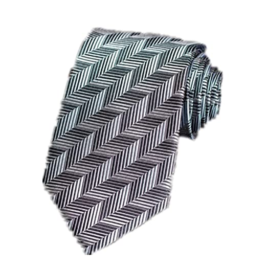 yamya nnie Hombre Corbata Hombre Professional Business Tie ...