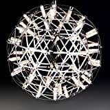 LightInTheBox Pendant Light 42 LEDs Modern Moooi Design Living Ceiling Light Fixture Chandelie