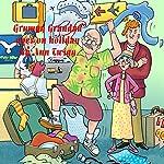 Grumpy Grandad Goes on Holiday | Ann Twigg