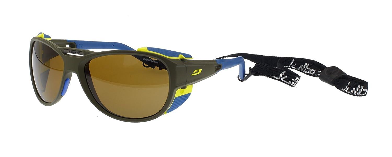 Gafas de sol Julbo Explorer 2.0, Army, Cameleon Anti-Niebla Lentes Fotocromáticas Polarizadas, Medio/Grande: Amazon.es: Deportes y aire libre