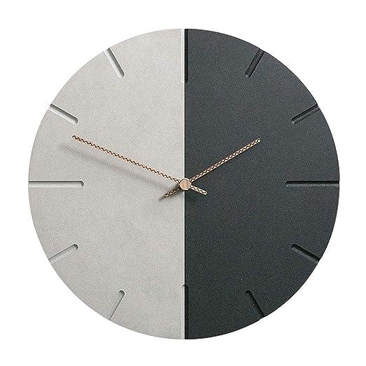 Xyanzi Simple Wall Clock