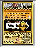 SP-152 - ASBESTOS SAFETY COMPLIANCE LIBRARY – OSHA - 29 CFR 1910.1001 & 29 CFR 1926.1101 - UPC - 639737375398