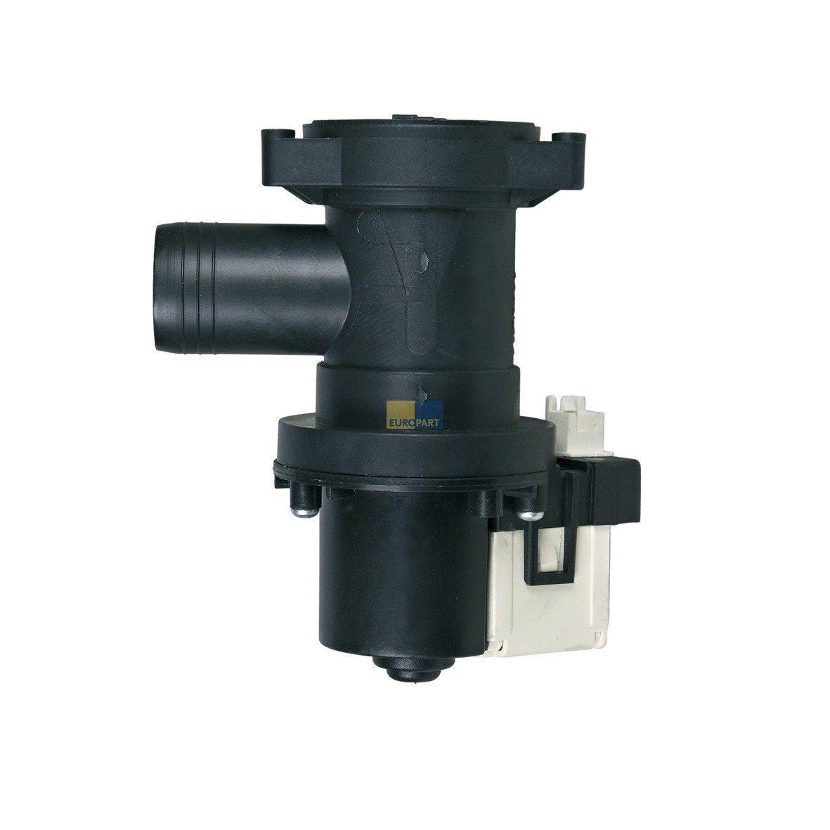 Ablaufpumpe Pumpe Ablauf Waschmaschine 480111101014 Bauknecht