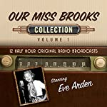 Our Miss Brooks, Collection 1 |  Black Eye Entertainment