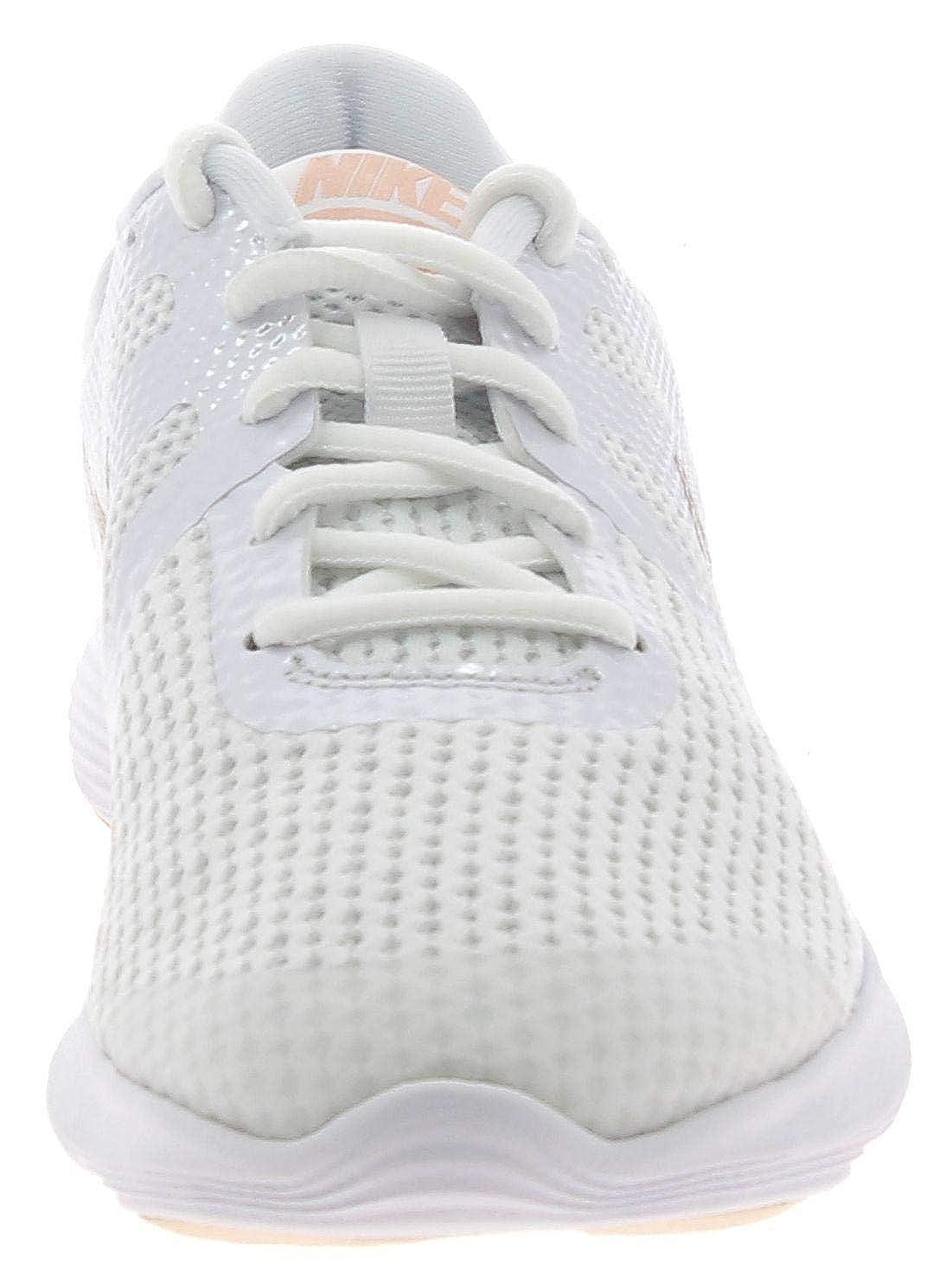 Nike Revolution 4 GS Damen-Sportschuhe Weiß 943306100 39 EU EU EU c1ffc7