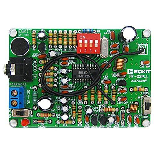 diy module fm - 7