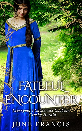 book cover of Fateful Encounter
