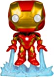 Funko POP! Bobble: Marvel: Avengers AOU: Iron Man (4777)