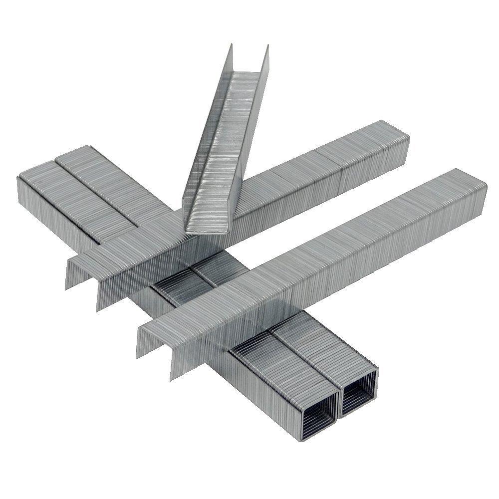 SBS lot de 5000 agrafes de type 53 agrafes handtackerklammern agrafes 10 mm