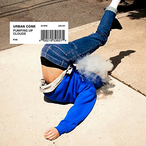 Urban Cone - Pumping Up Clouds [Single] (2017) [WEB FLAC] Download