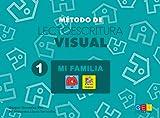 Método de Lectoescritura visual 1 - Mi familia