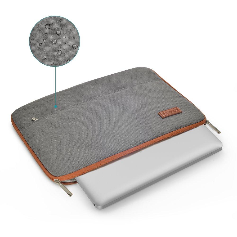 dodocool 13-13.3-Inch インナーケース Appleのラップトップ保護スリーブ  Apple 13