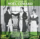 The Songs of Noel Coward