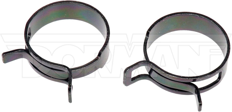 HELP 14087 Spring Type Hose Clamps 2 Dorman