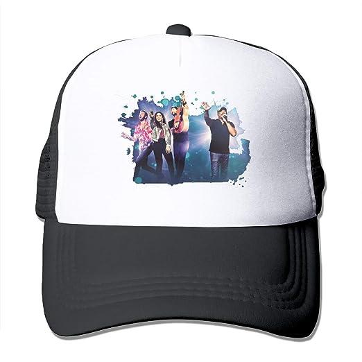 Lady Antebellum Adjustable Mesh Hat Unisex Vogue Outdoors Baseball Caps 6e574894c6b