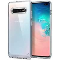 Spigen 8809640251931 Ultra Hybrid Galaxy S10+ Plus Crystal Clear