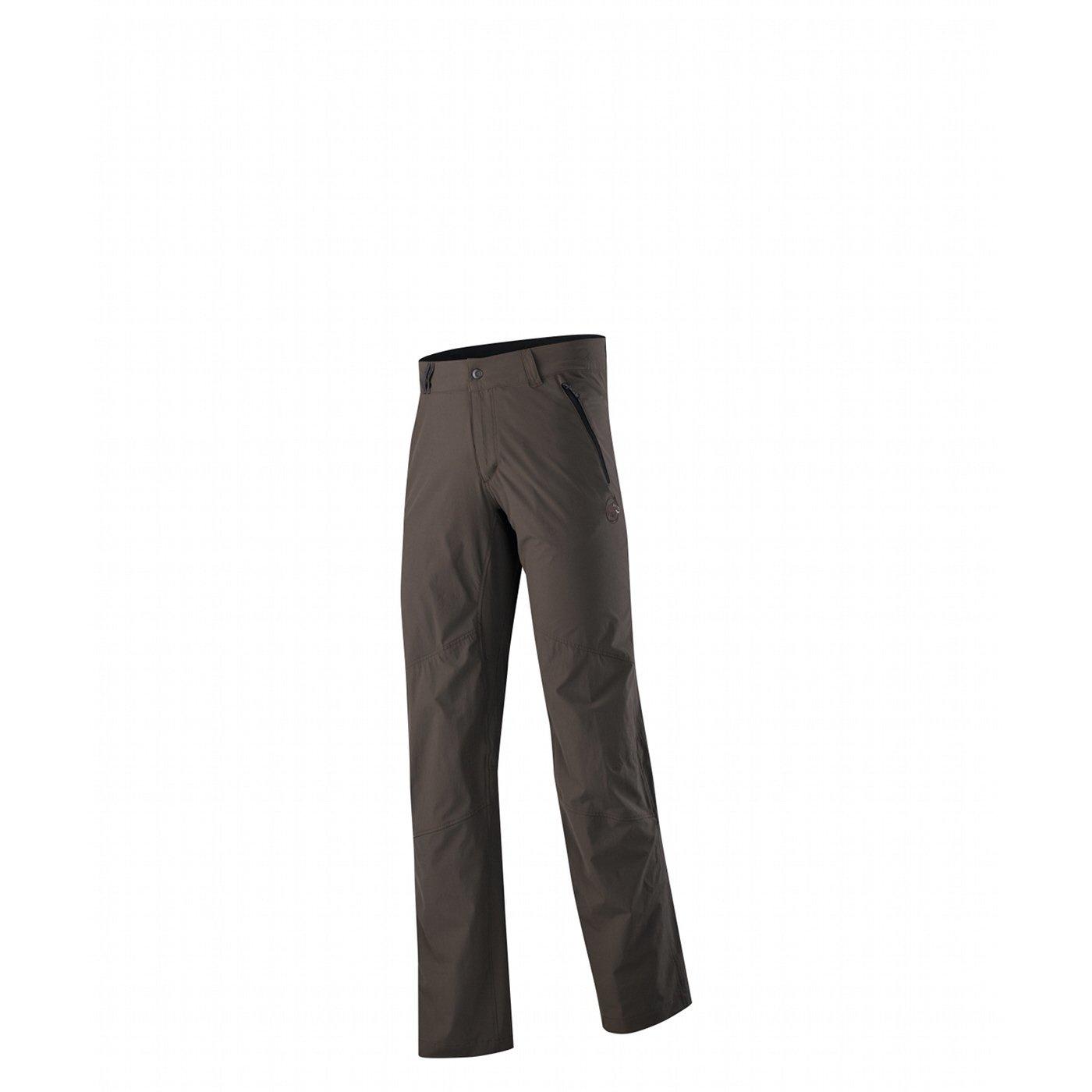 Mammut, 1020-06810, MAMMUT RUNBOLD Pants, braun 7173 dark oak