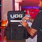 UDG Ultimate SoftBag LP 60 Small Black