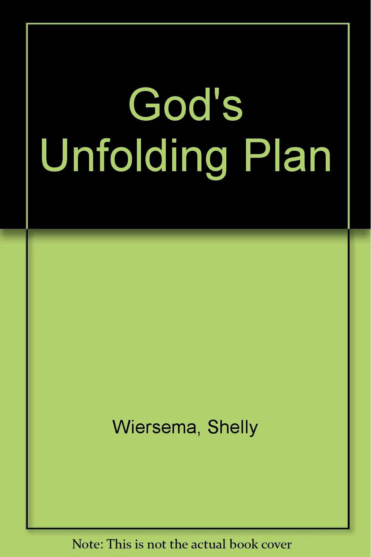 God's Unfolding Plan pdf epub