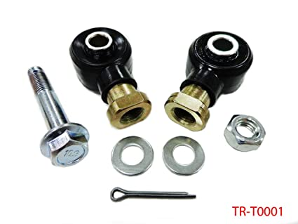 Upgrade Tie Rod End Kit For Polaris Sportsman 570 X2 Efi Eps Touring Forest Tractor Ute