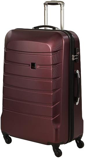 Titan armoura valise à 4 roulettes taille l, 70 bordeaux (Pourpre) - 81040470