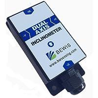 Dual Axis Inclinometer Tilt Angle Sensor Switch LIS342