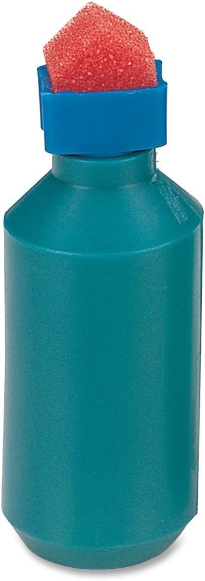 Sparco Envelope Moistener, Bottle Type, Sponge Tipped (SPR01483)