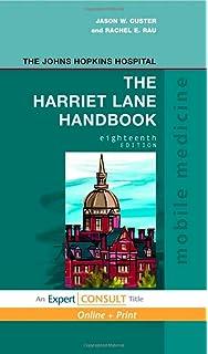 9780323029179: the harriet lane handbook: a manual for pediatric.
