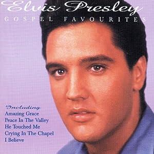 ELVIS PRESLEY - Gospel...