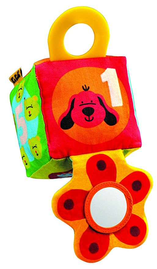 Heunec 390478 Besito Elephant Hand Puppet