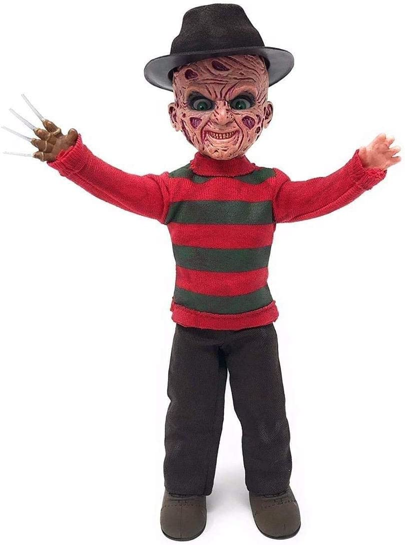 Amazon.es: Living Dead Dolls- Muñeco, Color Red, Green, Brown ...